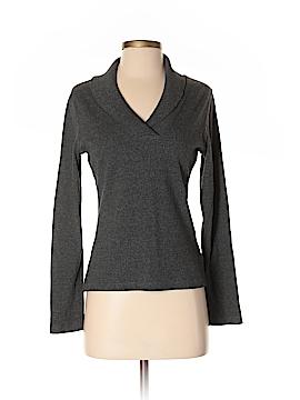 Rafaella Pullover Sweater Size S