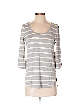 Saint Tropez West 3/4 Sleeve T-Shirt Size XS
