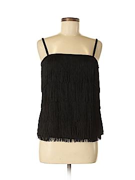 Ralph Lauren Sleeveless Blouse Size 4