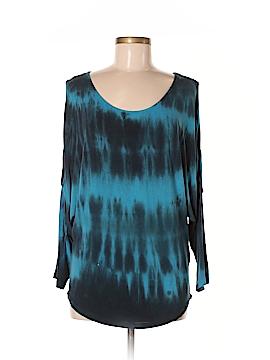 Urban X 3/4 Sleeve Top Size M