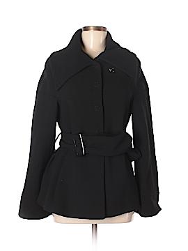 Armani Collezioni Wool Coat Size 6