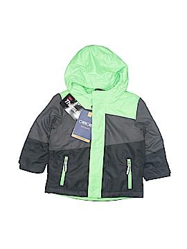 Thinsulate Jacket Size 3
