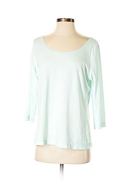 Purejill 3/4 Sleeve T-Shirt Size M
