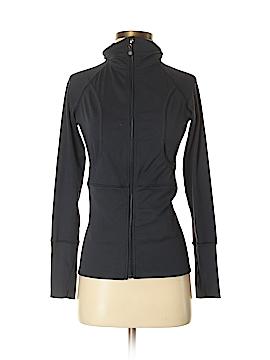 Adrienne Vittadini Track Jacket Size S
