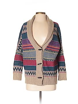 Hazel Wool Cardigan Size S