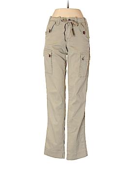 Paper Boy Cargo Pants Size 4