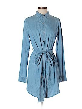 Copper Key Casual Dress Size M