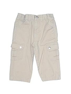 WonderKids Cargo Pants Size 18 mo
