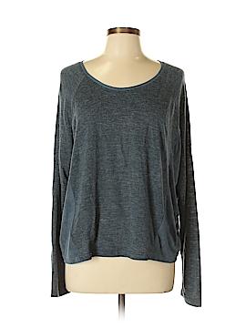 Mur Mur Long Sleeve T-Shirt Size L