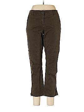 Talbots Khakis Size 16 (Petite)