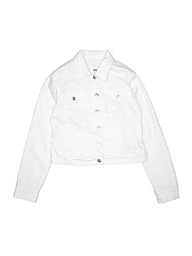Old Navy Denim Jacket Size X-Large (Youth)