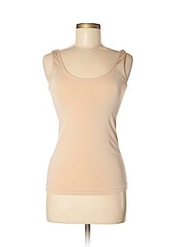 Carole Hochman Sleeveless Top Size M