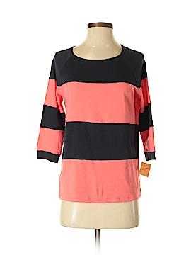 Necessitees 3/4 Sleeve T-Shirt Size S