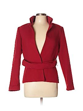 Etcetera Wool Coat Size 10