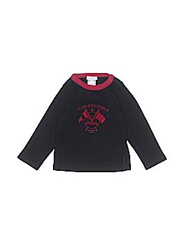 Jacadi Long Sleeve T-Shirt Size 18 mo