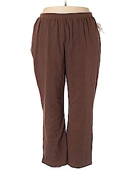 Liz & Me Casual Pants Size 22 - 24wp (Plus)