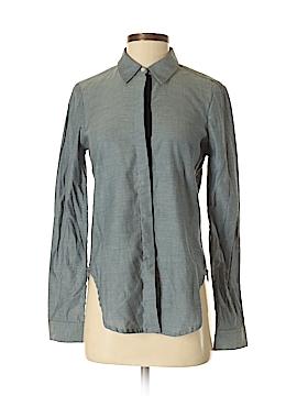McGuire Denim Long Sleeve Button-Down Shirt Size XS