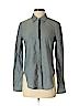 McGuire Denim Women Long Sleeve Button-Down Shirt Size XS