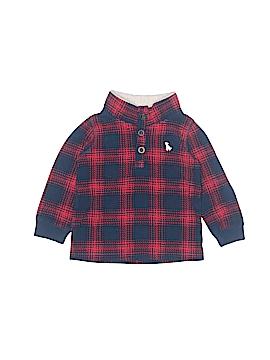 Carter's Fleece Jacket Size 18-24 mo