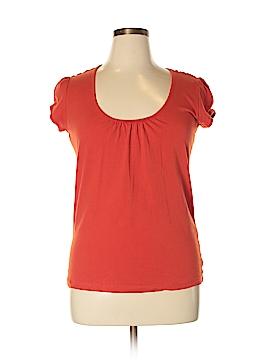 Marianne Short Sleeve T-Shirt Size 1X (Plus)