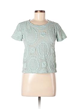 Ro & De Short Sleeve Top Size XS