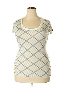 Arizona Jean Company Short Sleeve T-Shirt Size XL
