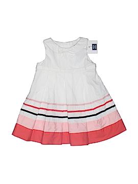 Janie and Jack Dress Size 3-6 mo