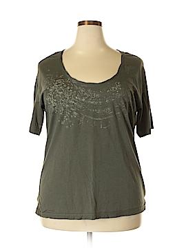 Aerie Short Sleeve Top Size XL