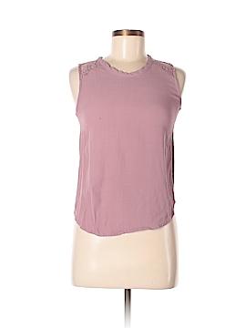 Elodie Sleeveless Blouse Size XS