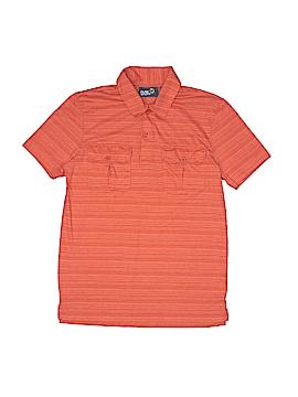 Pure Stuff Short Sleeve Polo Size 10 - 12