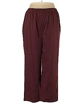 Basic Editions Khakis Size XL