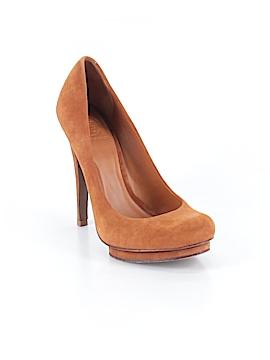 Tory Burch Heels Size 8