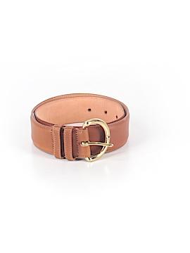 Coach Leather Belt Size S