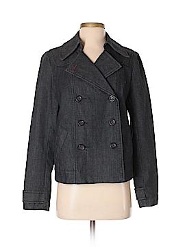 Ann Taylor LOFT Denim Jacket Size S