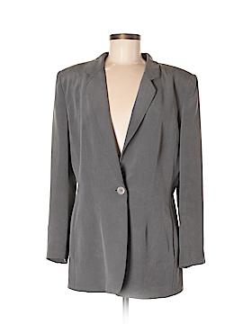 Chaus Silk Blazer Size 8