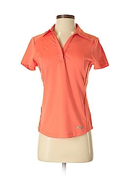 Annika Cutter & Buck Short Sleeve Polo Size XS