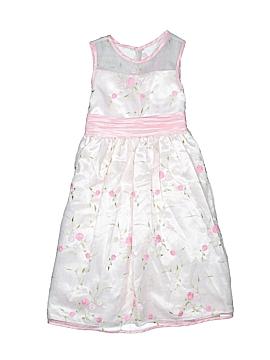 Bonnie Jean Special Occasion Dress Size 5