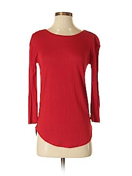 A.n.a. A New Approach Long Sleeve T-Shirt Size XS