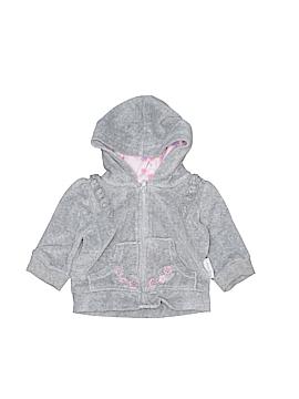 Calvin Klein Zip Up Hoodie Size 0-3 mo