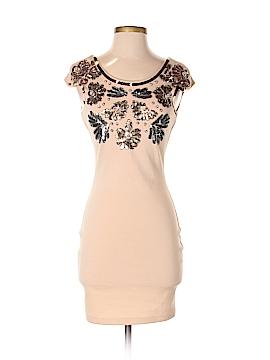 Lipsy Cocktail Dress Size 8 (UK)