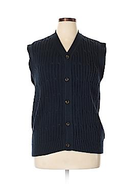 Nautica Cardigan Size L