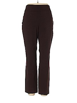 Roz & Ali Dress Pants Size 14
