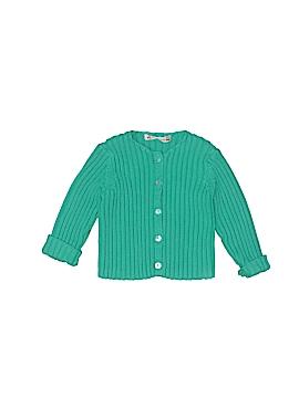 Bonpoint Cardigan Size 12 mo