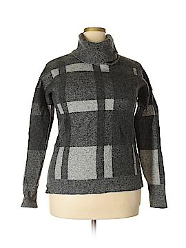 Banana Republic Turtleneck Sweater Size XL
