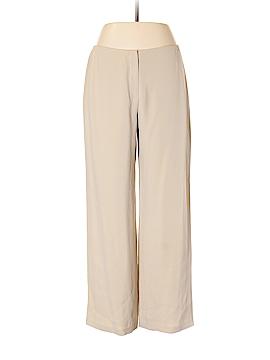 Eileen Fisher Silk Pants Size L (Petite)