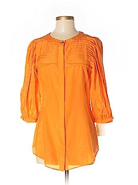 Rachel Roy 3/4 Sleeve Blouse Size 6