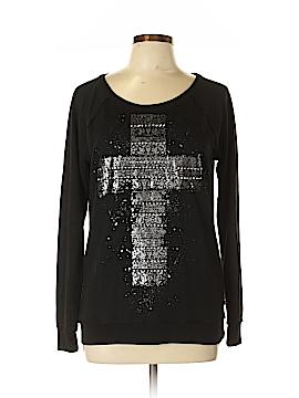 Rock & Republic Sweatshirt Size M