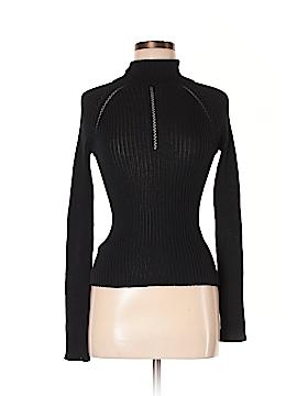 Armani Collezioni Turtleneck Sweater Size 2