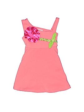 Sweet Heart Rose Dress Size 18 mo
