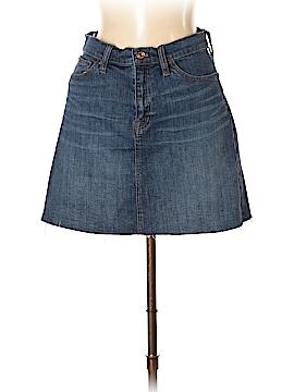 J. Crew Denim Skirt 28 Waist